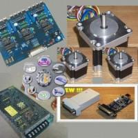Packs électroniques