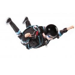 Parachutiste STEVEN Bleu